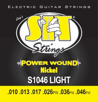 S1046 Power Wound Electric Light
