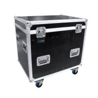 Touring Case 2x Illusion Dotz 4.4/3.3