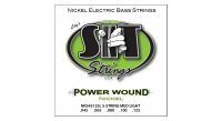 SIT NR 545125L Power Wound 5string