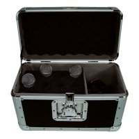 American Audio ACF-SW/Microphone case