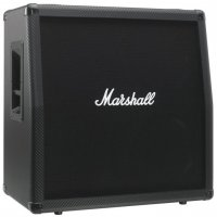 Marshall MG4X12ACF Carbon Fibre