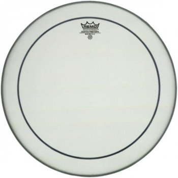 "REMO 13"" PinStripe Coated"