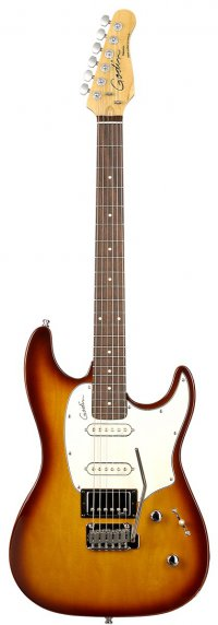 GODIN Session Lightburst HG RN