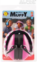 ALPINE Muffy Pink