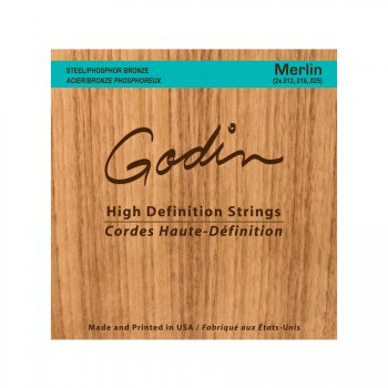 GODIN Merlin Strings