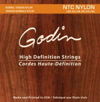 GODIN Nylon Normal Tension