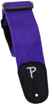 PERRI'S LEATHERS 1812 Poly Pro Purple
