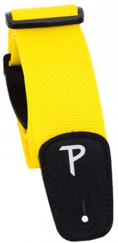 PERRI'S LEATHERS 1814 Poly Pro Yellow