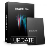 Native Instruments Komplete 11 UPD (K2-K10)