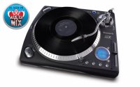 Professional direct-drive  turntable with USB