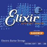 ELIXIR Super Light, NANOWEB 9/42