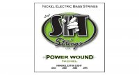 SIT NR 4095L Power Wound Extra Light