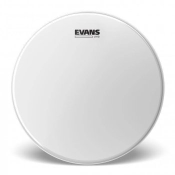 Evans 12'' UV2 Coated Tom