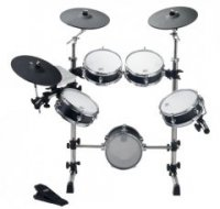 XM-World E-Drumset